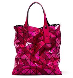 Issey Miyake. Saw it at Holt Renfrew and couldn't stop molding it.