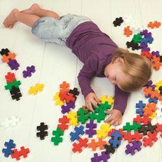Plus-Plus building blocks   Danish construction bricks & toys   The KID Who