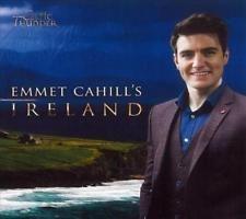CELTIC THUNDER (IRELAND) - EMMET CAHILL'S IRELAND NEW CD