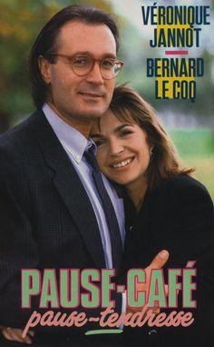 Véronique Jannot - Pause Café
