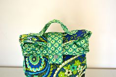 Lunch box diy couture manou
