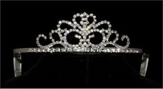 Tiara!  Won a few of these in my younger days -- approx. 1965 thru 1974.