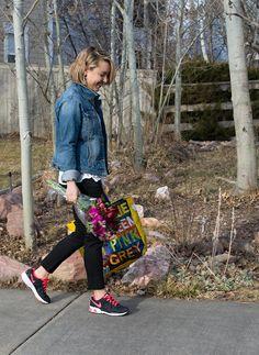 Adventures of a Shopgirl - Boulder Stylist and Closet Organization   XOXOXO