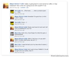 funny relationship status comments