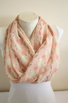 Llama Scarf Animal Scarves Circle Scarf Spring Summer Fall Winter Fashion Christmas Gift For Her For Women by dreamexpress from dreamexpress on Etsy. Find it now at http://ift.tt/2egt5HP!