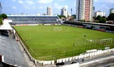Estádio Evandro Almeida (Baenão) - Belém (PA) - Capacidade: 15,5 mil - Clube: Remo