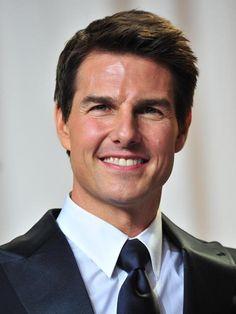Tom Cruise (actor-USA) トム・クルーズ(俳優)