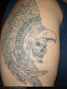 Mexican Tattoos and Designs| Page 6