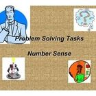 As educators we are always looking to find better ways to improve our students skills and scores. The set of activities presented in this bookle...