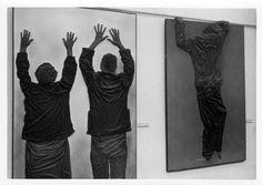 Biennal de Venècia 1976. Avantguarda artística i realitat social a l'estat espanyol. 1936-1976 18/12/1976 - 13/02/1977 Foto: Daniel García Ferrer