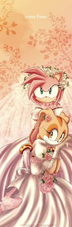 wedding F A S H I O N by selinmarsou on DeviantArt