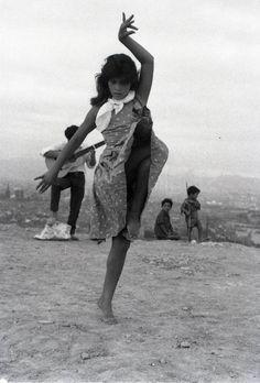 Xavier Miserachs 'Antoñita La Singla', 1962