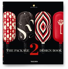 Must Read – The Package Design Book 2 | NOTED magazine on WordPress.com.