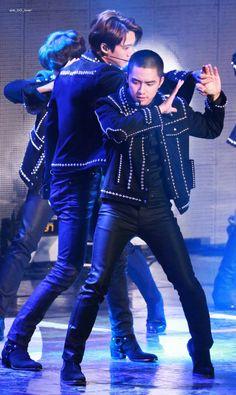JongIn & KyungSoo