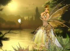 """Wing it"" Captured Inside IMVU - Join the Fun!"