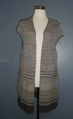 Womens Mocha Belted Kimono Knitted Wrap Cardigan Top Ladies New UK 8 10 12 14 16