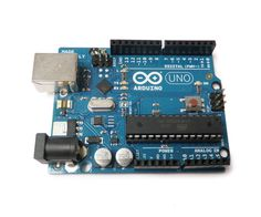 Arduino proyects (instructables).