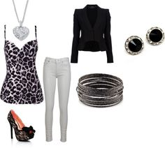 """Untitled #98"" by irene-ephrance on Polyvore"