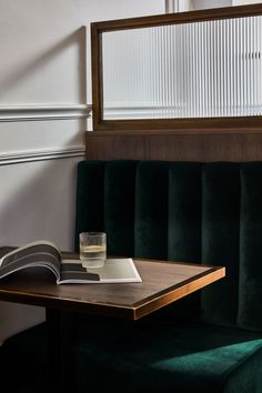 All Aboard! The Office Group Unveils New Flexible Workplace at London's Marylebone Station Bar Restaurant Design, Café Restaurant, Architecture Restaurant, Restaurant Seating, Interior Architecture, Design Café, Bar Interior Design, Interior Design Companies, Interior Design Inspiration