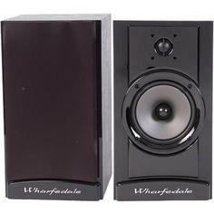 Wharfedale Atlantic AT-200 Bookshelf Speakers