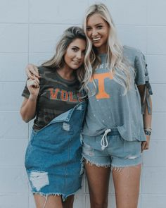 10 Adorable Gameday Outfits at UTK 016ef5253