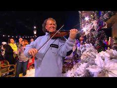 André Rieu - Jingle Bells - YouTube
