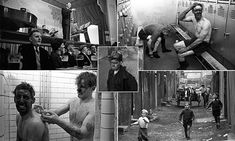 The pictures taken the mining communities in County Durham and Cumbria show how many of the miners relaxed in their time off from their work underground. Billy Elliot, North East England, Coal Mining, Cumbria, Back In The Day, Newcastle, Cool Pictures, 1960s, The Past