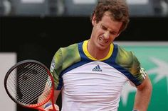 of hardship, tennis star Andy Murray out of Rainben International   Brussels: -The former World Tennis star Andy Murray got out of troub...