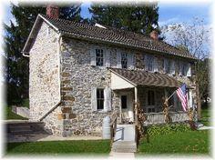stone farmhouse - Google Search
