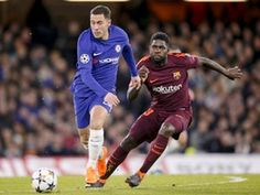 Carles Puyol wary of Chelsea's counter-attacking threat