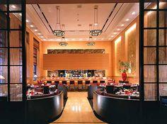 L'Atelier de Joël Robuchon - New York Magazine Restaurant Review (Also visit Paris and Vegas)