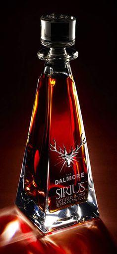 Dalmore Sirius Whisky