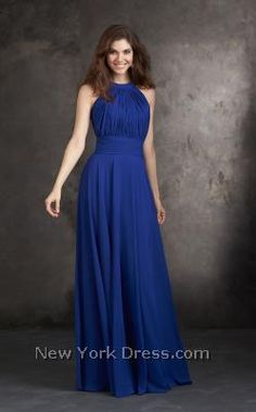 9de013a72025 Allure 1427. Blue Wedding DressesAllure ...
