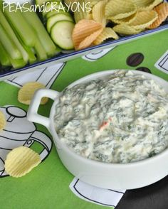 """THE LAST SPINACH DIP RECIPE YOU'LL EVER NEED  1/2-1/3 grated English cucumber, 1/2large zucchini grated, 9oz frozen spinach-thaw and drain, 1 PKT dry veg mix-""""your choice"""", 1C Greek yogurt, 1C mayo or another C of yogurt"""