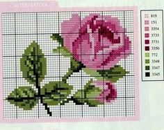 cross stitch flowers and butterflies Cross Stitch Love, Cross Stitch Cards, Cross Stitch Borders, Cross Stitch Flowers, Cross Stitch Designs, Cross Stitching, Cross Stitch Embroidery, Cross Stitch Patterns, Hand Embroidery