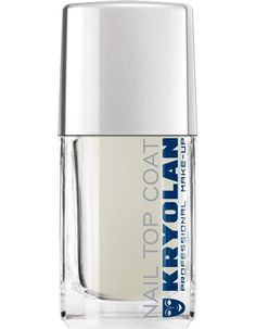 Nail Top Coat | Kryolan - Professional Make-up