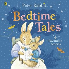 From 3.89:Peter Rabbit's Bedtime Tales | Shopods.com