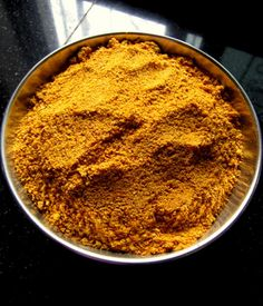 Learn how to make instant sambar powder – a sambar powder recipe that can  make you 3ff8a118eb80e