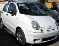 Daewoo Matiz approved - http://autotras.com