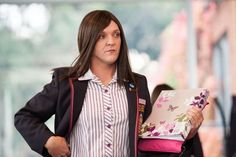 Ja'mie Private School Girl 27 Mini-Series You Should Binge-Watch Next Time You're Hungover In Bed Tv Series On Netflix, Netflix Movies To Watch, Tv Series To Watch, New Netflix, Shows On Netflix, Series Movies, Netflix Hacks, Stieg Larsson, Adrien Brody