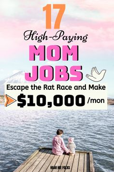 Want to make money online? Here are 17 Work from Home jobs for moms, dads, and s… Want to make money online? Here are 17 Work from Home jobs for moms, dads, and side hustlers looking to make money on the side while sparig time for kids. Earn Money From Home, Earn Money Online, Online Jobs, Way To Make Money, Money Fast, Online Earning, Legitimate Work From Home, La Formation, Work From Home Opportunities