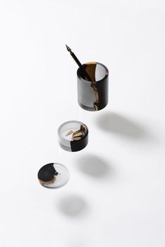 The Ink and Wash Series by EY Products