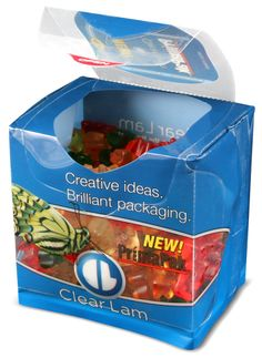 PrimaPak Packaging System by Clear Lam Packaging