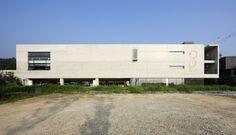 Galería de Oficinas Vin Rouge / Lee Eunseok + K.O.M.A. - 25