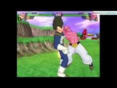 Vegeta VS Super Buu In A Dragon Ball Z Budokai Tenkaichi 3 Match / Battle / Fight This video showcases Gameplay of Vegeta VS Super Buu On The Very Strong Difficulty In A Dragon Ball Z Budokai Tenkaichi 3 / DBZ Budokai Tenkaichi 3 Match / Battle / Fight