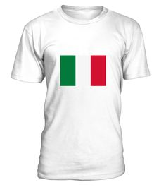 # National flag of Italy .  Get this BEST-SELLING T-ShirtCHECK OUT OUR SHOP!Guaranteed safe and secure payment with:Best quality on the market, great selection of colors and styles!Italy is a parliamentary republic in southern Europe. The capital of Italy is Rome. The small states Vatican City and San Marino are completely surrounded by the Italian territory.(Republic, Flag, Europe, Italy, Rome, Milan, Naples, Turin, Mafia, football)