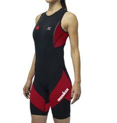 87e8cd971a Macaquinho Feminino de Triathlon Dx-3 - Alta Compressão - DX-3 MÁXIMA  PERFORMANCE