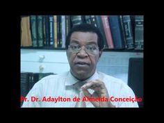 A Criação dos Céus e da Terra - Pr. Adaylton Almeida - EBDWeb