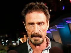 JOHN MCAFEE: I'll decrypt the San Bernardino phone free of charge so Apple doesn't need to place a back door on its product do it do it do it