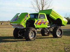 jacked up trucks, who's is biggest? - Page 17 - Ford Truck Enthusiasts Forums